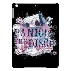 Panic At The Disco Art Ipad Air Hardshell Cases by Onesevenart
