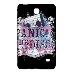 Panic At The Disco Art Samsung Galaxy Tab 4 (8 ) Hardshell Case  by Onesevenart