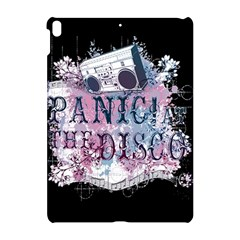 Panic At The Disco Art Apple Ipad Pro 10 5   Hardshell Case by Onesevenart