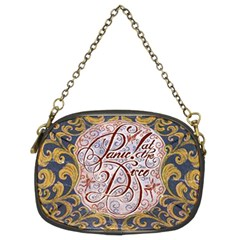 Panic! At The Disco Chain Purses (two Sides)  by Onesevenart