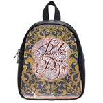 Panic! At The Disco School Bag (Small)