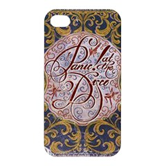 Panic! At The Disco Apple Iphone 4/4s Hardshell Case by Onesevenart