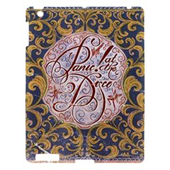 Panic! At The Disco Apple Ipad 3/4 Hardshell Case by Onesevenart