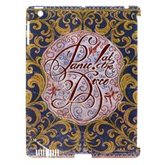 Panic! At The Disco Apple Ipad 3/4 Hardshell Case (compatible With Smart Cover) by Onesevenart