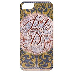 Panic! At The Disco Apple Iphone 5 Classic Hardshell Case by Onesevenart