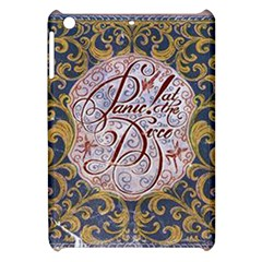 Panic! At The Disco Apple Ipad Mini Hardshell Case by Onesevenart
