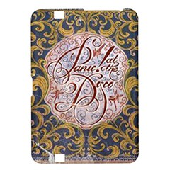 Panic! At The Disco Kindle Fire Hd 8 9  by Onesevenart