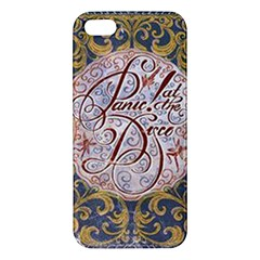 Panic! At The Disco Iphone 5s/ Se Premium Hardshell Case by Onesevenart