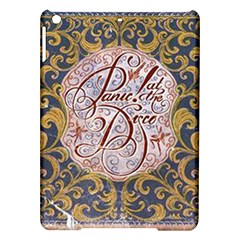Panic! At The Disco Ipad Air Hardshell Cases by Onesevenart