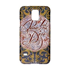 Panic! At The Disco Samsung Galaxy S5 Hardshell Case  by Onesevenart