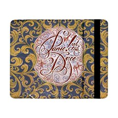 Panic! At The Disco Samsung Galaxy Tab Pro 8 4  Flip Case by Onesevenart