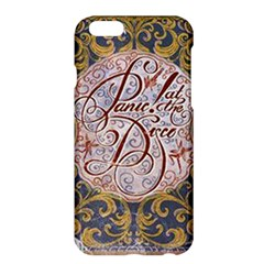 Panic! At The Disco Apple Iphone 6 Plus/6s Plus Hardshell Case by Onesevenart