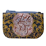Panic! At The Disco Large Coin Purse