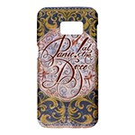 Panic! At The Disco Samsung Galaxy S7 Hardshell Case