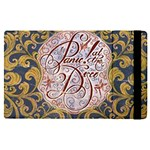 Panic! At The Disco Apple iPad Pro 12.9   Flip Case