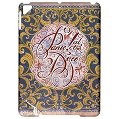 Panic! At The Disco Apple Ipad Pro 9 7   Hardshell Case by Onesevenart