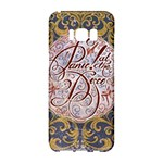 Panic! At The Disco Samsung Galaxy S8 Hardshell Case