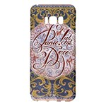 Panic! At The Disco Samsung Galaxy S8 Plus Hardshell Case