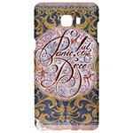 Panic! At The Disco Samsung C9 Pro Hardshell Case