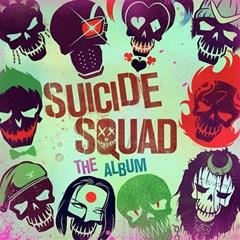 Panic! At The Disco Suicide Squad The Album Magic Photo Cubes