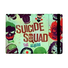 Panic! At The Disco Suicide Squad The Album Apple Ipad Mini Flip Case by Onesevenart