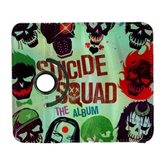 Panic! At The Disco Suicide Squad The Album Galaxy S3 (flip/folio) by Onesevenart
