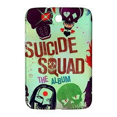 Panic! At The Disco Suicide Squad The Album Samsung Galaxy Note 8 0 N5100 Hardshell Case  by Onesevenart