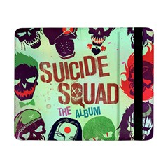 Panic! At The Disco Suicide Squad The Album Samsung Galaxy Tab Pro 8 4  Flip Case by Onesevenart