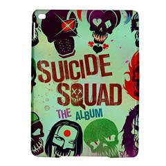 Panic! At The Disco Suicide Squad The Album Ipad Air 2 Hardshell Cases by Onesevenart