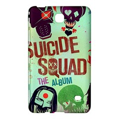 Panic! At The Disco Suicide Squad The Album Samsung Galaxy Tab 4 (8 ) Hardshell Case  by Onesevenart