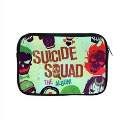 Panic! At The Disco Suicide Squad The Album Apple Macbook Pro 15  Zipper Case by Onesevenart