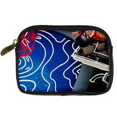 Panic! At The Disco Released Death Of A Bachelor Digital Camera Cases by Onesevenart