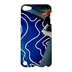 Panic! At The Disco Released Death Of A Bachelor Apple Ipod Touch 5 Hardshell Case by Onesevenart