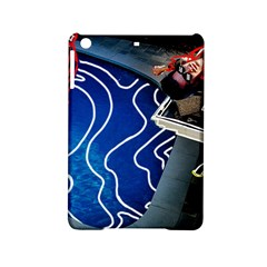 Panic! At The Disco Released Death Of A Bachelor Ipad Mini 2 Hardshell Cases by Onesevenart
