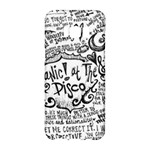 Panic! At The Disco Lyric Quotes Samsung Galaxy S8 Hardshell Case