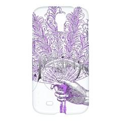 Panic At The Disco Samsung Galaxy S4 I9500/i9505 Hardshell Case by Onesevenart