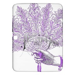 Panic At The Disco Samsung Galaxy Tab 3 (10 1 ) P5200 Hardshell Case