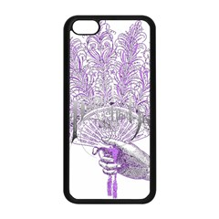 Panic At The Disco Apple Iphone 5c Seamless Case (black) by Onesevenart