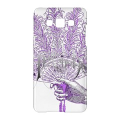 Panic At The Disco Samsung Galaxy A5 Hardshell Case  by Onesevenart