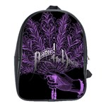 Panic At The Disco School Bag (Large)