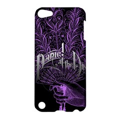 Panic At The Disco Apple Ipod Touch 5 Hardshell Case by Onesevenart