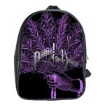 Panic At The Disco School Bag (XL)