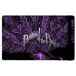 Panic At The Disco Apple iPad Pro 9.7   Flip Case