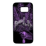 Panic At The Disco Samsung Galaxy S7 Black Seamless Case