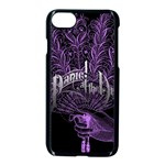Panic At The Disco Apple iPhone 7 Seamless Case (Black)