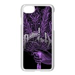Panic At The Disco Apple iPhone 7 Seamless Case (White)