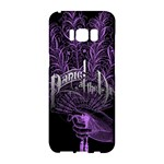 Panic At The Disco Samsung Galaxy S8 Hardshell Case