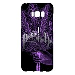 Panic At The Disco Samsung Galaxy S8 Plus Hardshell Case