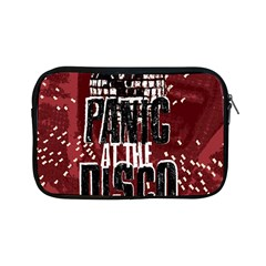 Panic At The Disco Poster Apple Ipad Mini Zipper Cases by Onesevenart