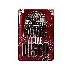 Panic At The Disco Poster Ipad Mini 2 Hardshell Cases by Onesevenart